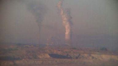 Стара Загора и София с най-мръсен въздух в Европейския съюз