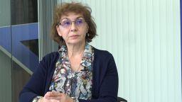 Доц. Александрова: Епидемията е очаквана, има изготвен модел за разпространение