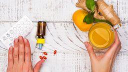 Подсилете имунната си система! Тя ще се грижи за вас