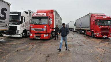 Има опасност от нарушения в доставките на товари в Европа