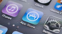 Apple App Store най-сетне ще достигне Сърбия