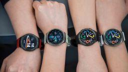 Какво знаем за новият умен часовник на Huawei