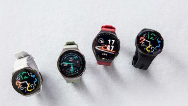 Huawei Watch GT 2e вече в България