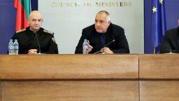 """""""Тренд"""":  Ген. Мутафчийски изпревари премиера и президента по одобрение"""
