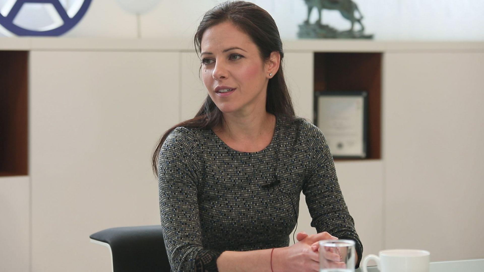 Д-р Ралица Йорданова пред Dir.bg: До края на годината ваксина срещу коронавирус няма да има