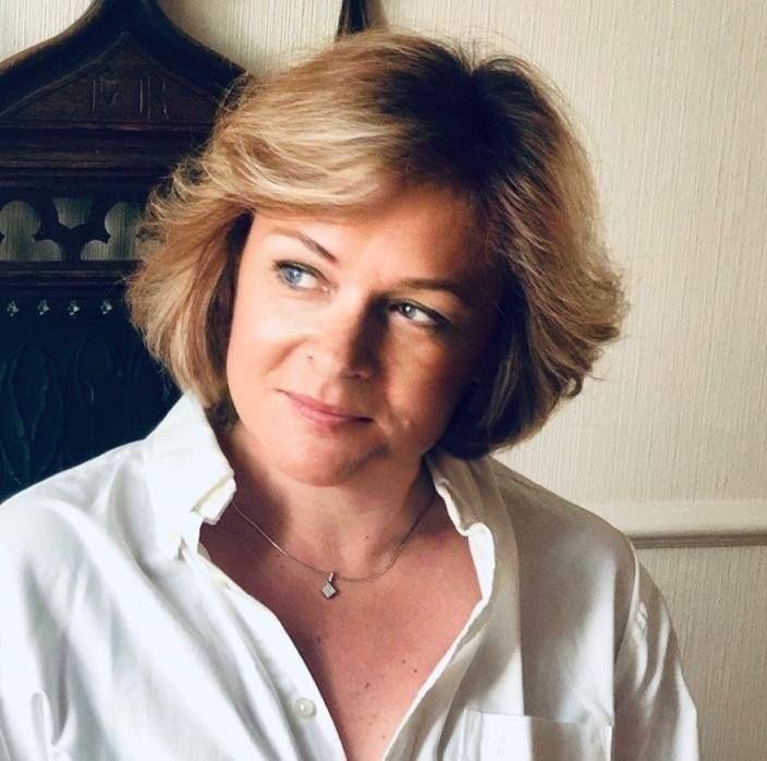 Мария Долголенко, 46 години, мениджър по работа с партньорите