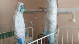 ДЗИ и Столична Лекарска Колегия на БЛС застраховат медиците от първа линия