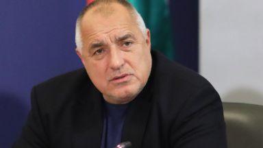 Борисов: Когато 3 дни поред намаляват болните, тогава ще променим мерките