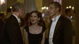 """Уинона Райдър, Зоуи Казан и Джон Туртуро съживяват героите на Филип Рот в """"Заговорът срещу Америка"""""""
