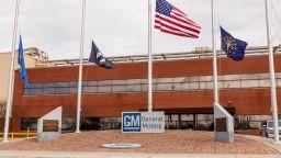 General Motors ще произвеждат респиратори