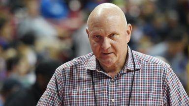 Баскетболен собственик с дарения за $25 милиона в битката с COVID-19