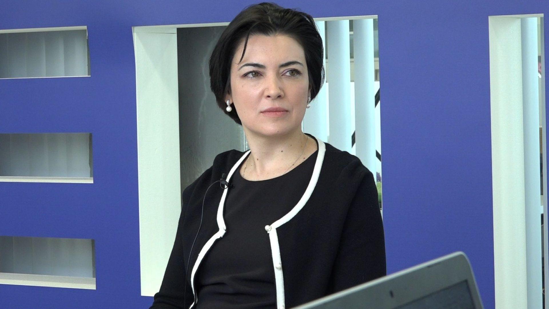 Д-р Велислава Донкин: Невидимата заплаха събужда нашите демони, но ние трябва да останем с ума си