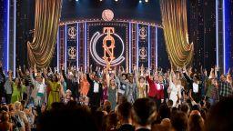 """Церемонията за наградите """"Тони"""" се отлага заради пандемията от коронавируса"""