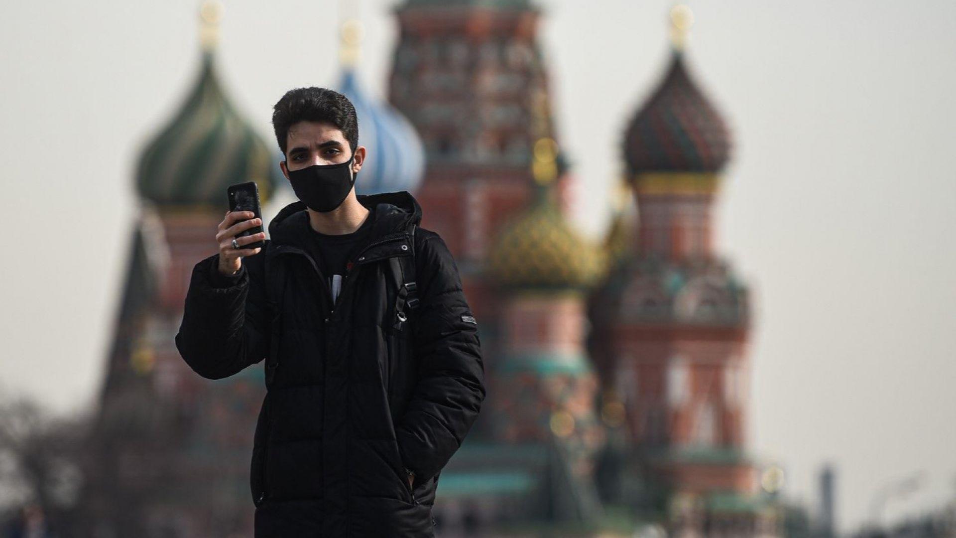 Русия изцяло затваря границите си от понеделник, 30 март, за