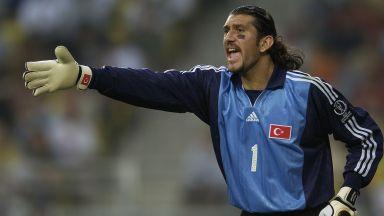 Нов шок за Турция - още една футболна легенда е в болница с Covid-19