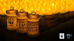 Часът на Земята у нас събра близо 160 хиляди души във виртуалното пространство