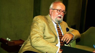 Почина композиторът Кшищоф Пендерецки