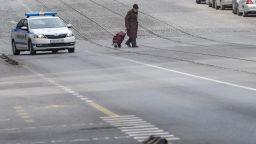Фандъкова призова столичани да не излизат: в парковете глобяват по 5000 лв.