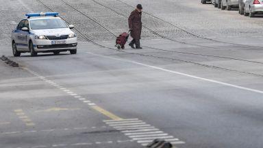 Йорданка Фандъкова призова столичани да не излизат