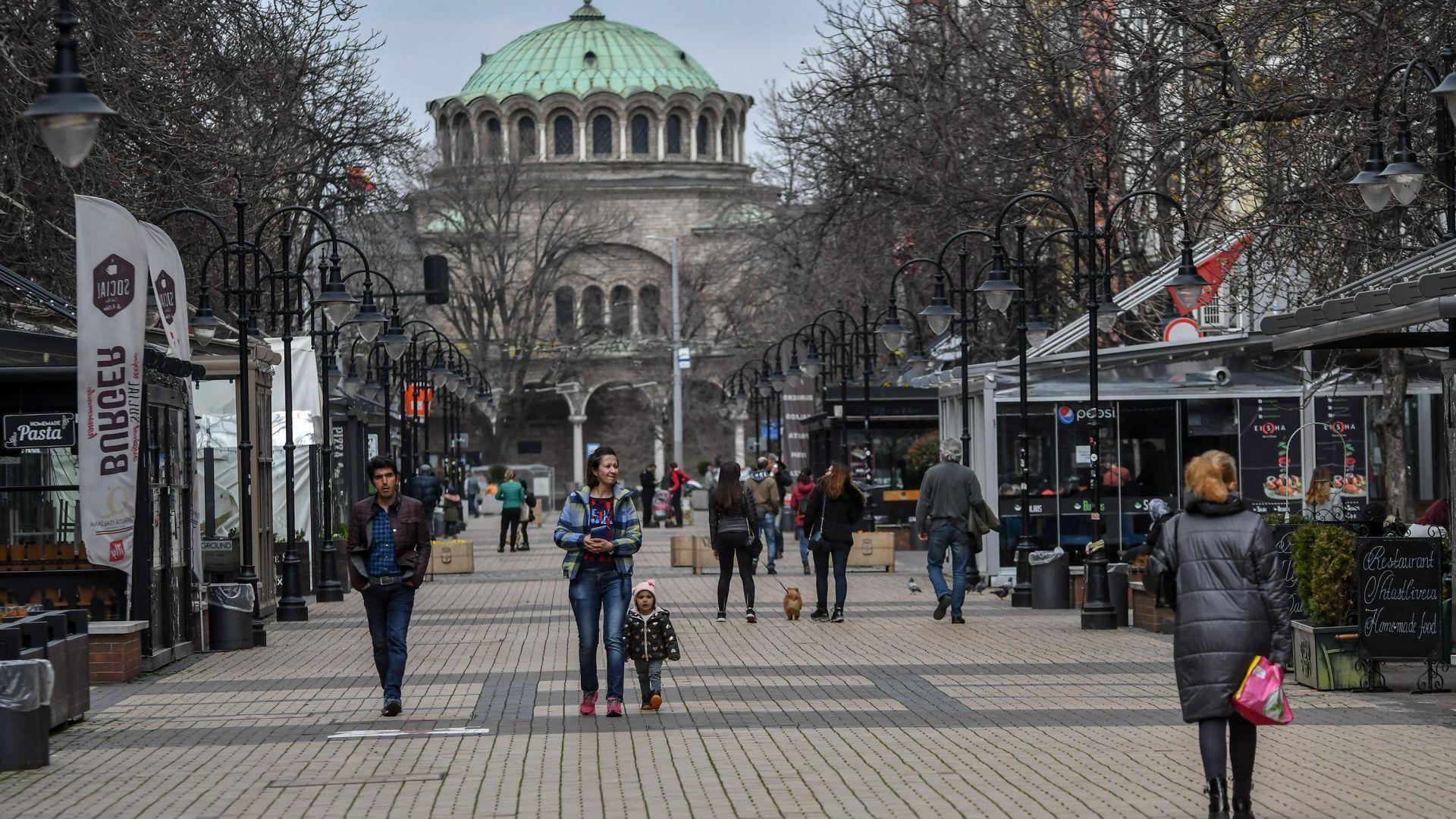 Предлагат нов пакет от мерки за бизнеса в София