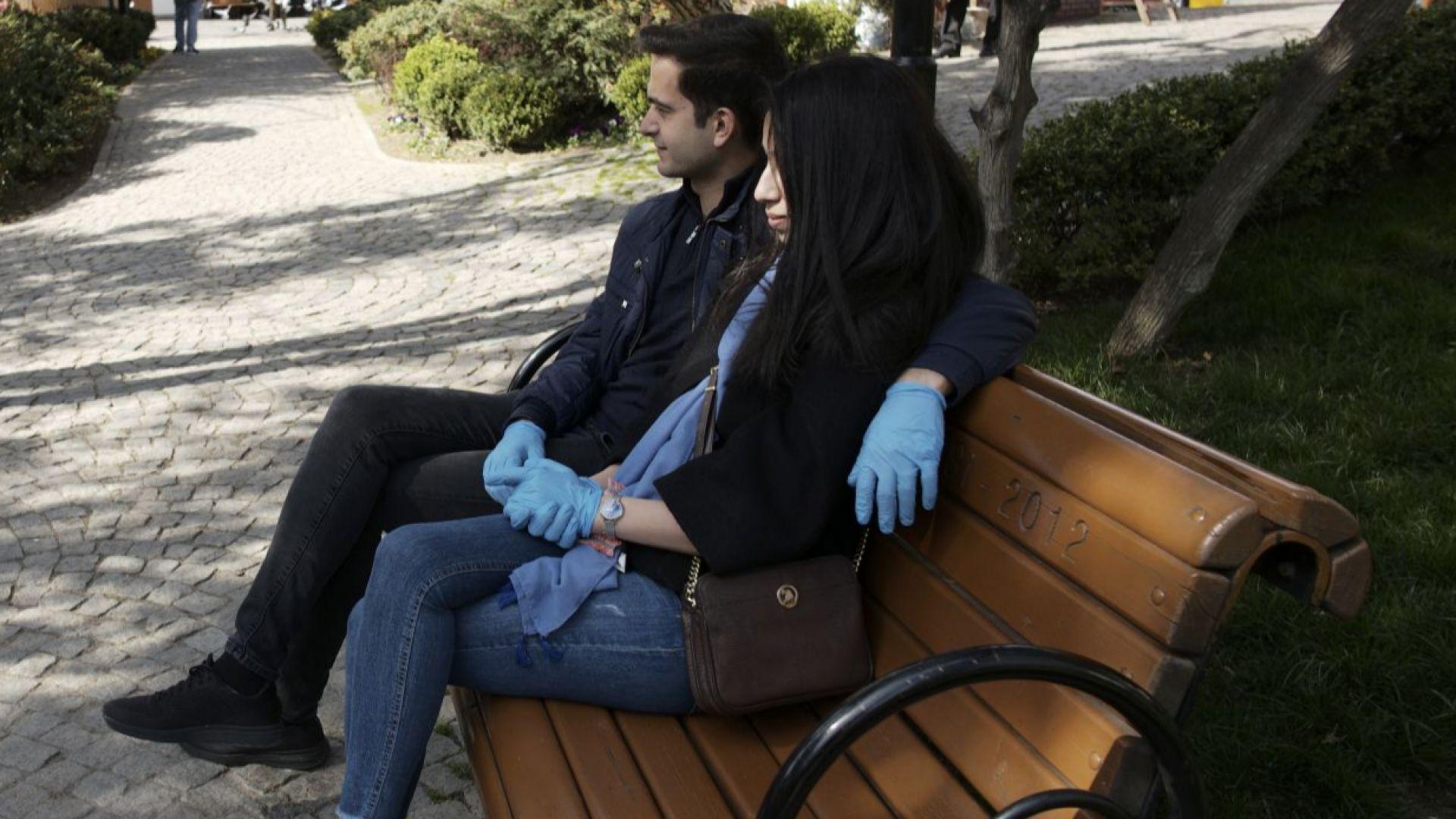 Карантина по райони ще може да бъде прилагана в Турция