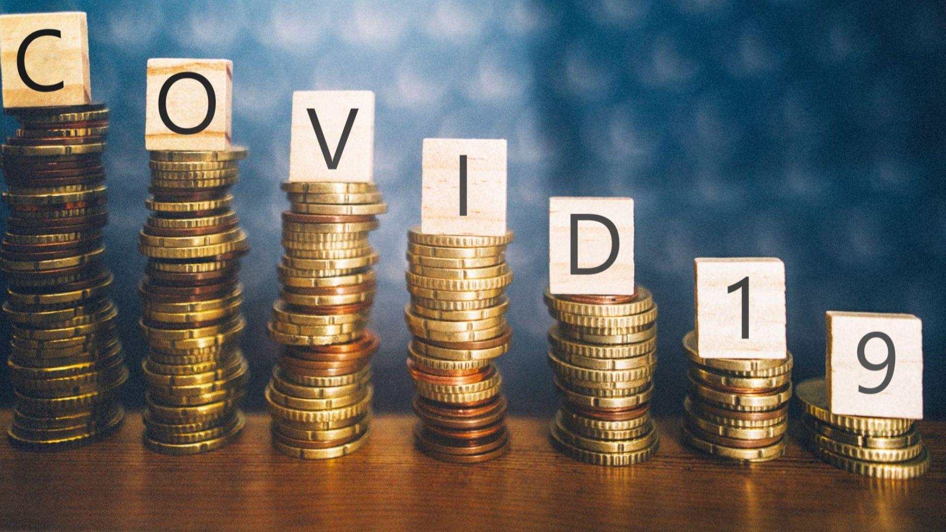 Световната икономика влиза в неизбежна рецесия. Пандемията COVID-19 отключи процеса
