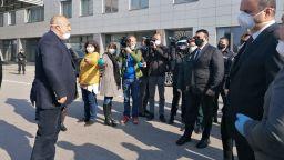 Борисов: Не си играем на жмичка, за да надхитрявате властта (видео)