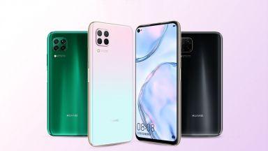 Кои телефони от серията Huawei P40 ще видим в България