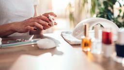 Как да премахнем гел лака в домашни условия