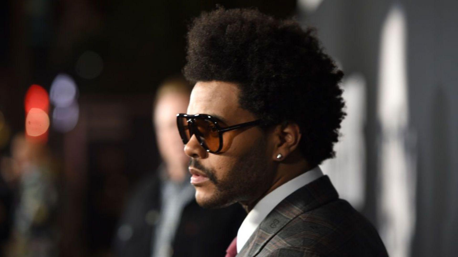 Weeknd с дарение от 300 000 долара за Ливан
