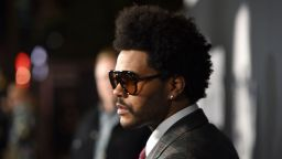 "Weeknd оглави класацията на ""Билборд"" за албуми"