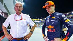 Шеф във Формула 1 поиска да зарази пилотите си с коронавирус