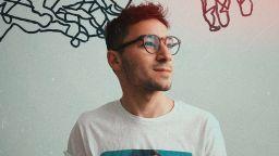 """Популярният влогър и режисьор Крис Захариев е лицето на дигиталното съдържание на """"България търси талант"""""""