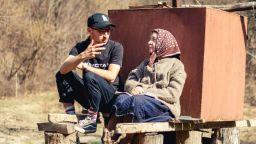Блогърът сензация Крис Захариев: Вярвам, че моята мисия е да разказвам неразказаните истории
