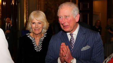Принц Чарлз излезе от изолация и се чувства добре