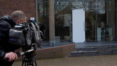 Откраднаха картина на Ван Гог от музей в Амстердам