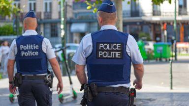 Да наплюеш полицай вече се наказва със затвор в Белгия