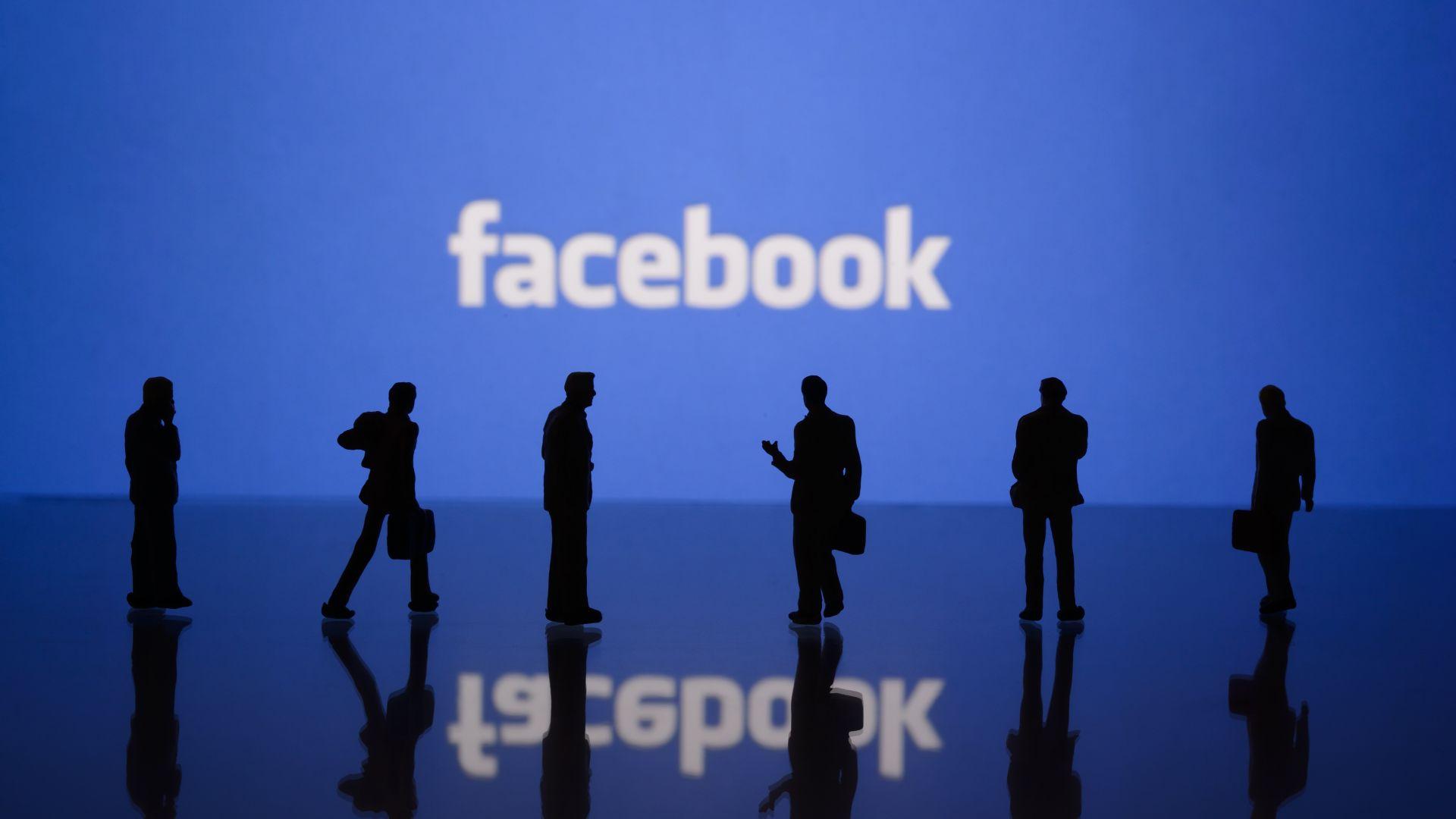 Фейсбук забранява реклами, призоваващи хората да не се ваксинират