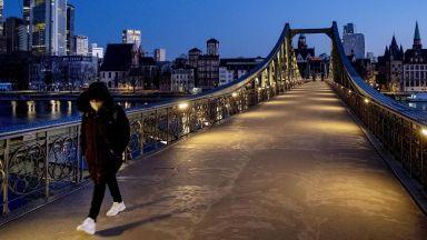 Коронавирус: в Германия може да стане като в Италия