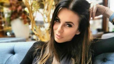 Мис България 2013 - Александра Милтенова се показа без грим
