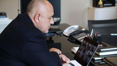 Борисов говори с президента на Корея, искаме 30 000 теста от Сеул месечно