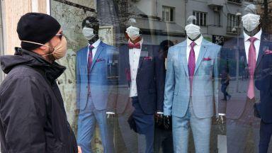Маската вече е  моден аксесоар и част от градската култура във Варна