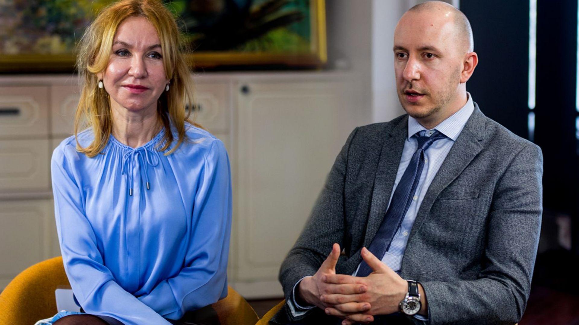 Над 86000 потребители гледаха лайвстрийм интервюто на Dir.bg със съветника