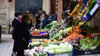Цените скочиха, лимонът, чесънът и джинджифилът най-скъпи