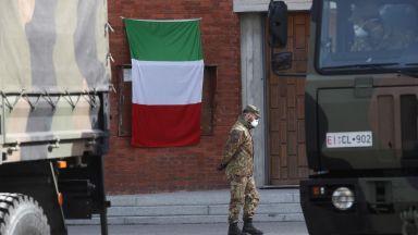 82-ма български граждани чакат да бъдат прибрани от Италия