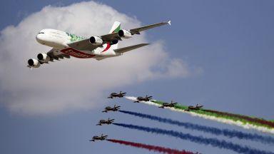 Безпрецедентен шок за авиокомпаниите: 2 млн. отменени полета