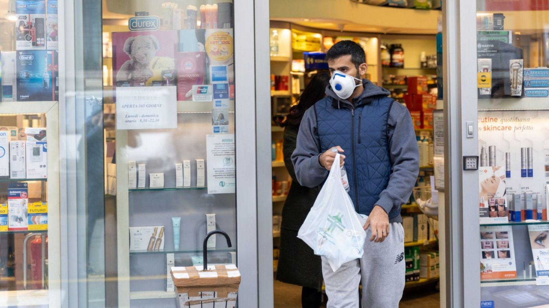 Да затегне контрола над магазини и ресторанти препоръча на Българска