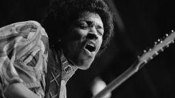 Джими: 50 години от смъртта на безсмъртния Бог на китарата