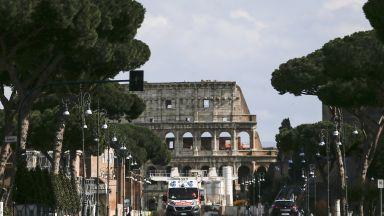 В Италия започват предклинични тестове на 5 ваксини срещу коронавируса