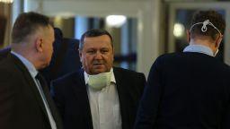 Депутатът Хасан Адемов е заразен с коронавирус